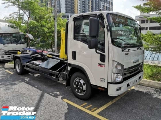 2021 ISUZU NPR NLR LORRY HIGH REBATE FOR MARCH