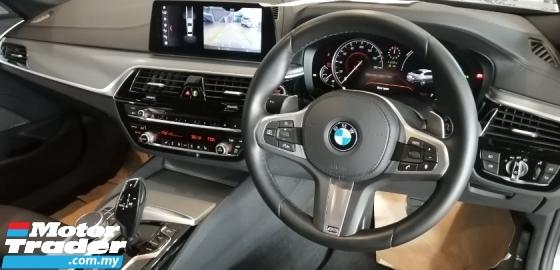 2017 BMW 5 SERIES BMW 520d m sport 2017