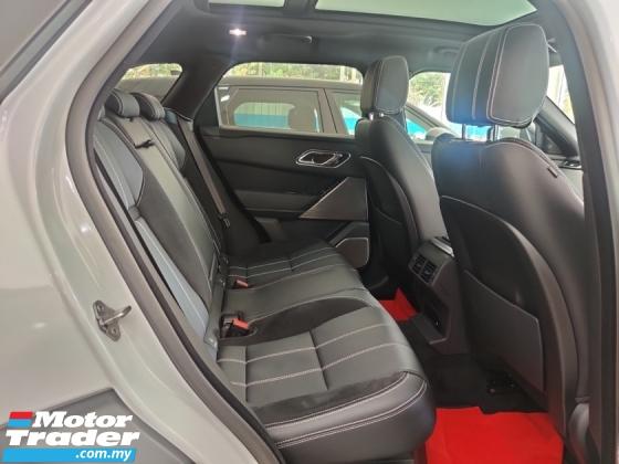 2018 LAND ROVER RANGE ROVER VELAR 2.0 P300 R-Dynamic HSE SUV