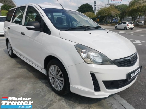 2016 PROTON EXORA 1.6 Standard Facelift (A) - One Careful Owner