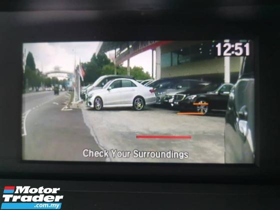 2017 HONDA ACCORD 2.0 VTi-L Facelift (A) - One Careful Owner