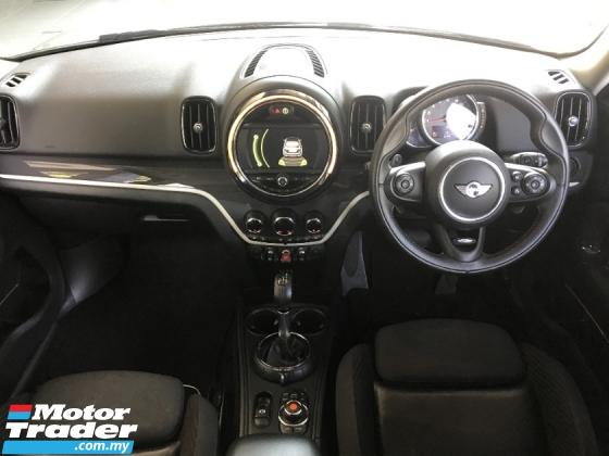 2017 MINI Countryman S 2.0 CARKING UK NEW UNREG