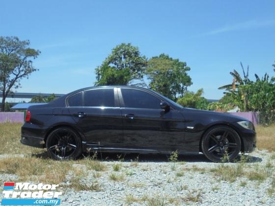 2007 BMW 3 SERIES 320i 2.0 E90 PushStart TipTOP Cond. LikeNEW