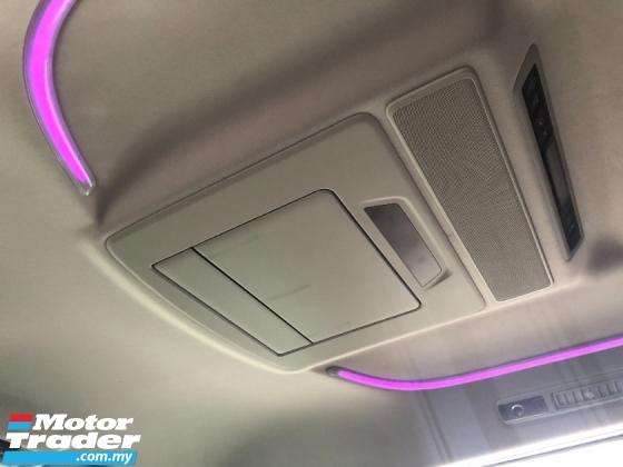 2015 TOYOTA ALPHARD 2.5 SC JBL Home Theater System 360 Surround Camera Pilot Memory Seat Power Boot 2 Power Door Unreg