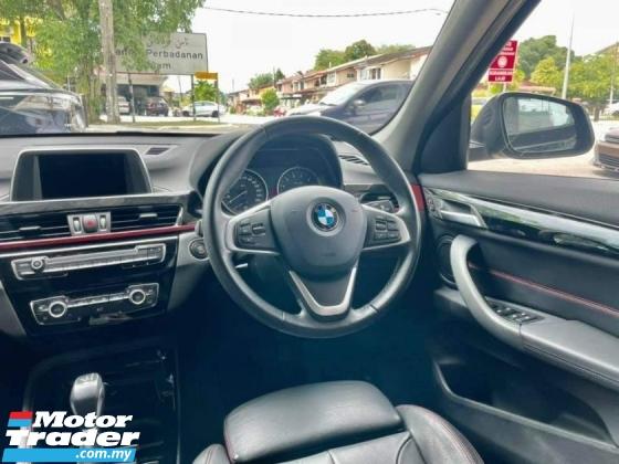 2016 BMW X1 BIG PROMO