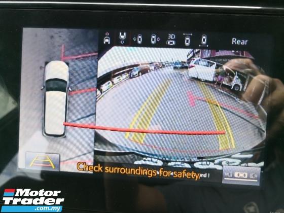2014 TOYOTA HARRIER 2.0 Premium TRUE YEAR MADE 2015 Power Boot 360 Surround Cams (( FREE 2 YEARS WARRANTY )) 2015
