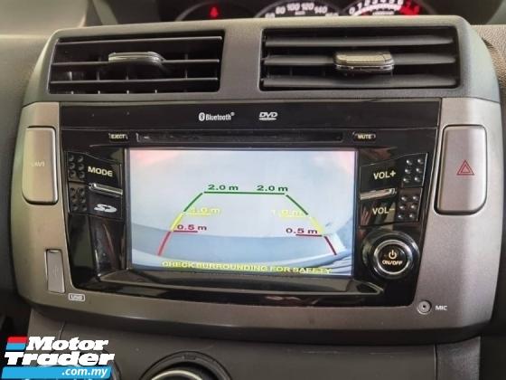 2017 PERODUA ALZA 1.5 ADVANCE AV FULL LEATHER SEAT ROOF MONITOR REVERSE CAMERA 1 LADY OWNER