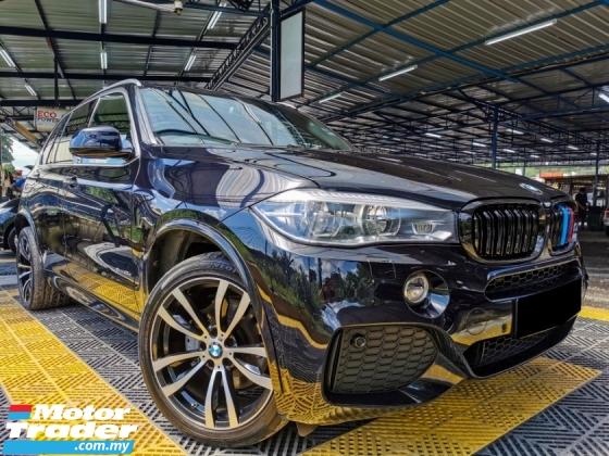 2016 BMW X5 Bmw X5 2.0 xDRIVE40e M SPORT UndWARRANTY TILL 2023