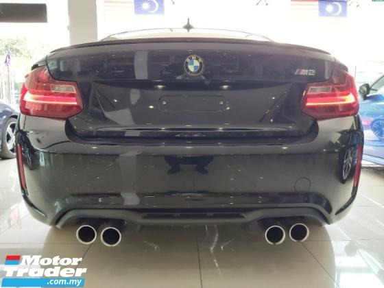 2017 BMW M2 365HP F87 PERFORMANCE EDITION HARMON KARDON SUNROF