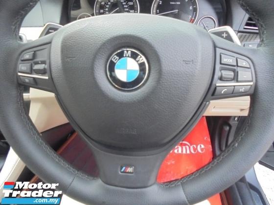 2011 BMW 5 SERIES M SPORT 3.0 F10 StepTronic PShift LikeNEW