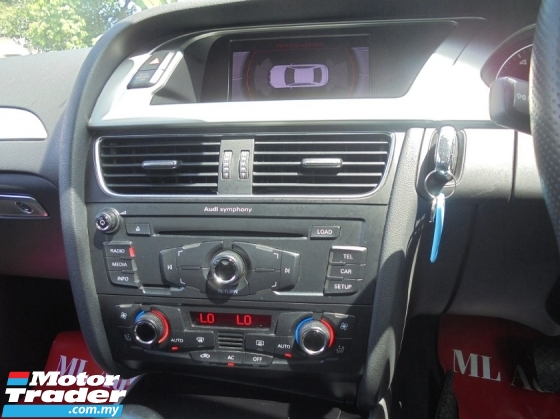 2010 AUDI A4 1.8 TFSI S-LINE RS 4 PShift TipTOP LikeNEW