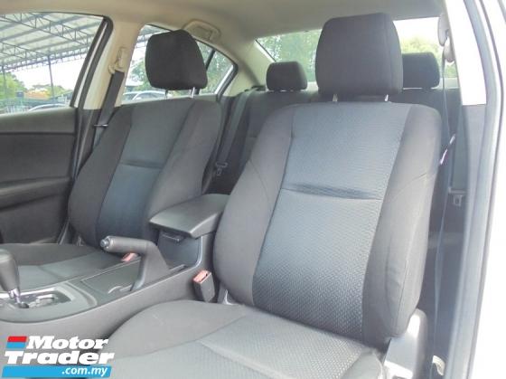 2019 MAZDA 3 1.6 GL SPORT Sedan TipTOP Cond. LikeNEW