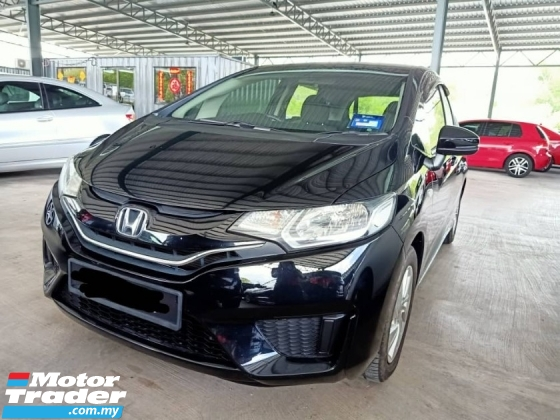 2016 HONDA JAZZ RAYA BIG PROMO