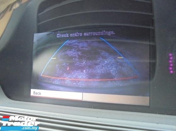 2011 MERCEDES-BENZ S-CLASS S300L 3.0 FACELIFT W221 PBT VDR NAVI