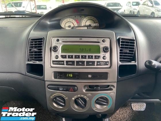 2005 TOYOTA VIOS 1.5  G Spec (A) Facelift Premium Model