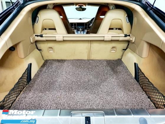 2010 PORSCHE PANAMERA 4.8 (A) V8 PANAMERA 4S SPORT CHRONO