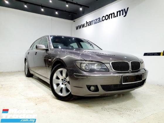 2006 BMW 7 SERIES 3.0 (A) 730LI FULL SPEC TIP TOP