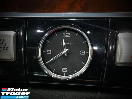 2012 AUDI A8 4.2 QUATTRO (A) TFSI HIGH SPEC S LINE