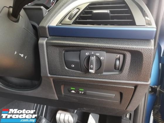 2015 BMW 2 SERIES M235I 3.0 M-PERFORMANCE COUPE UNREG FREE WARRANTY