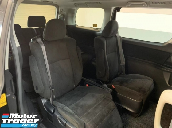 2011 TOYOTA VELLFIRE  2.4 Z PLATINUM(A) POWER BOOT NO PROCESSING CHARGE