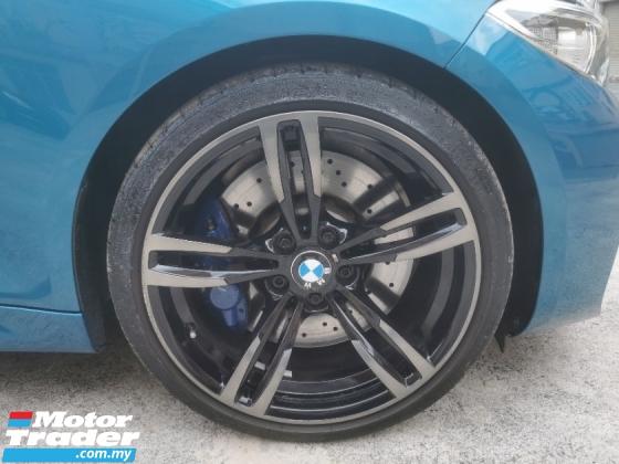 2016 BMW M2 JAPAN SPEC