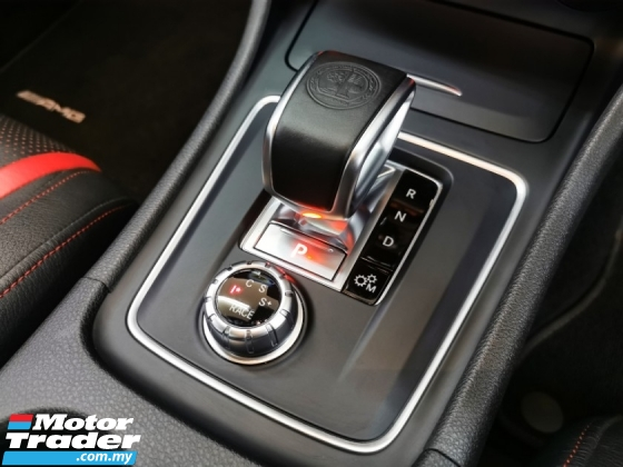 2016 MERCEDES-BENZ CLA Mercedes Benz GLA45 AMG RACING 2.0 PANORAMIC UNREG