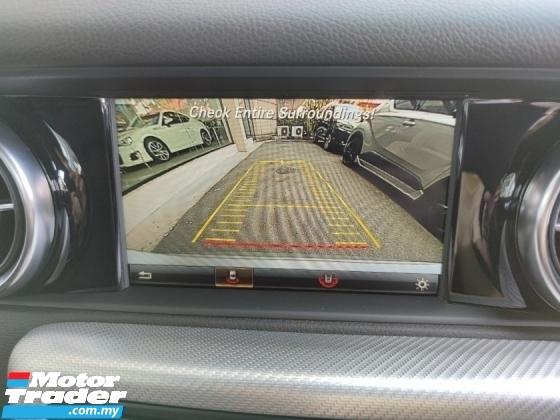 2016 MERCEDES-BENZ SLC 180 AMG Pre Crash LKA BSM Unregistered