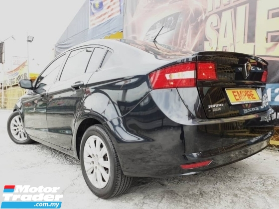 2015 PROTON PREVE 1.6 CFE LIMITED EDITION ( WX 5985 ) 1 CAREFUL OWNE