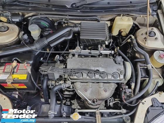 2003 HONDA CITY 1.5 ZTi PERFECT CONDITION SMOOTH ENGINE WORTH BUY