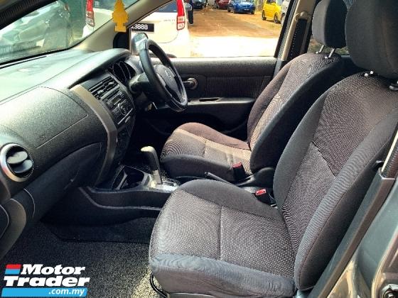 2011 NISSAN X-Gear 1.6 PREMIUM SUV(AUTO)FREE MOTORSIKAL BARU+CASHBACK 1K+BELI PANDU DULU 2 BULAN PERTAMA TAK PAYAH BAYA