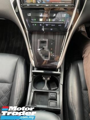 2017 TOYOTA HARRIER Unreg Toyota Harrier Facelift2.0  360View Cam Power Boot Push Start Engine 7Speed
