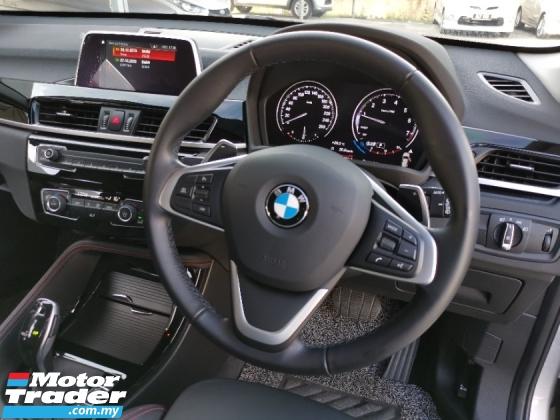 2019 BMW X1 SDRIVE20i ONE ONWER FULL SERVICE RRCORD UNDER WARR