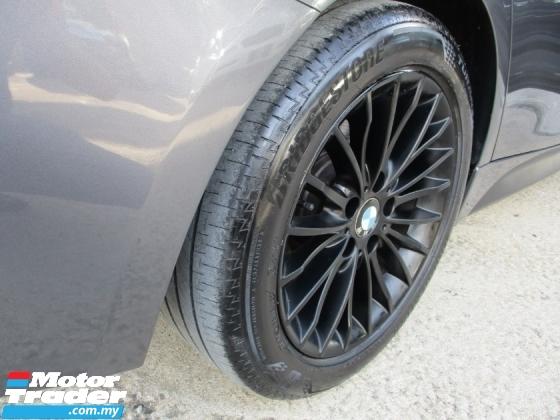 2014 BMW 3 SERIES 320I M-SPORT F30 (A) Bodykits SPort FMCO OFFER