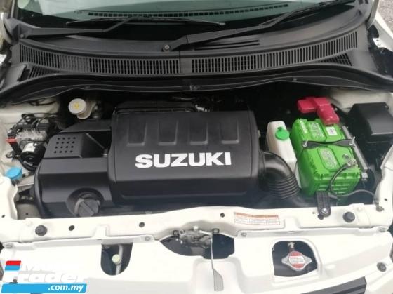 2012 SUZUKI SWIFT 1.5 FACELIFT (A)