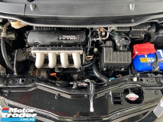 2013 HONDA JAZZ 1.5 i-VTEC Facelift (A) Mugen Sporty