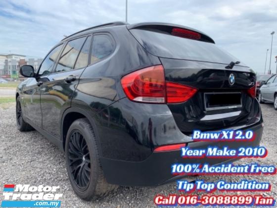 2010 BMW X1 SDRIVE18I Full 1 Year Warrarty