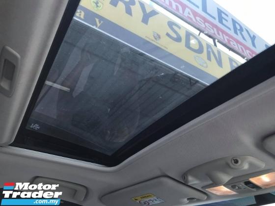 2016 MITSUBISHI OUTLANDER 2.4 4WD 7 SEATER