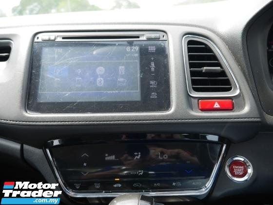 2016 HONDA HR-V 1.8 V  *I-VTEC*SUV**FULL SPEC*HIGH SPEC**
