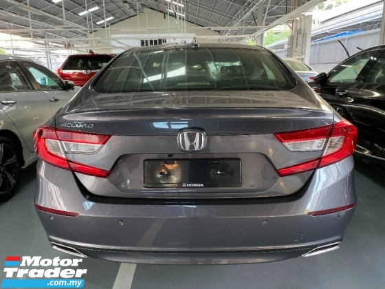 2021 HONDA ACCORD AMAZING SALE UP TO RM15,000 REBATE + ACCESSERIOS + OVER TRADE + TAX FREE VOUCHER FOR QUALIFIED CUSTO