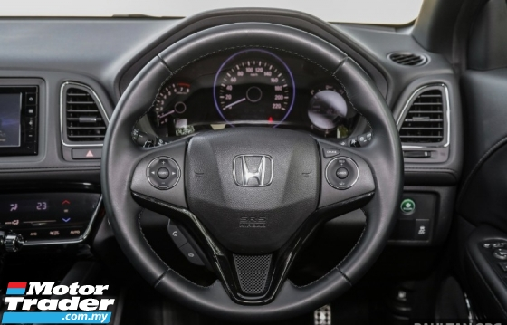 2021 HONDA HR-V AMAZING SALE UP TO RM3,000 REBATE + ACCESSERIOS + OVER TRADE + TAX FREE VOUCHER FOR QUALIFIED CUSTOM