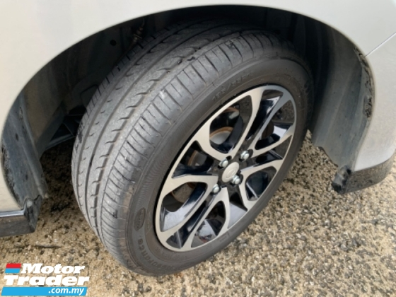 2019 PERODUA MYVI 1.5 (A) AV  Under Warranty 2024  Low Mileage