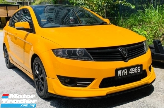 2013 PROTON PREVE FULL LOAN MONTHLY RM 488,1.6 AUTO CFE TURBO 5 UNIT