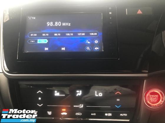 2018 HONDA CITY 1.5 V NEW FACELIFT ON THE RPAD PRICE