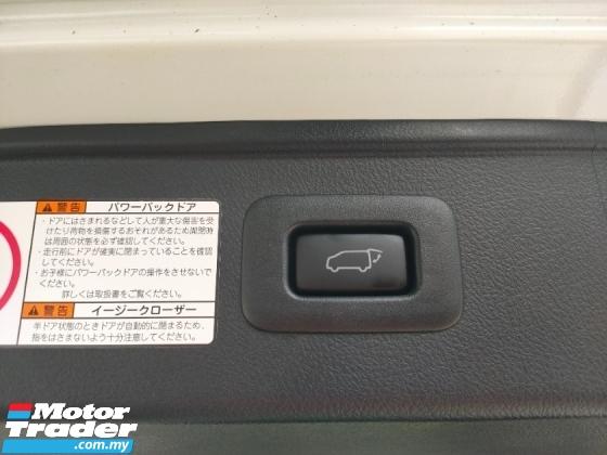 2018 TOYOTA VELLFIRE 3.5 ZG 3LED Sun Roof DIM PCS LTA PB Leather Modelistakits Unregister