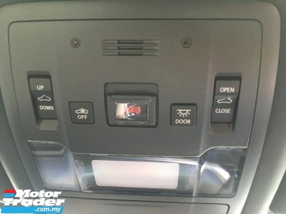 2017 LEXUS RX 200T F-SP 3 LED S/ROOF REAR SEAT AUTO HUD BSM