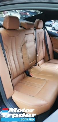 2018 BMW 5 SERIES 530I M-SPORT