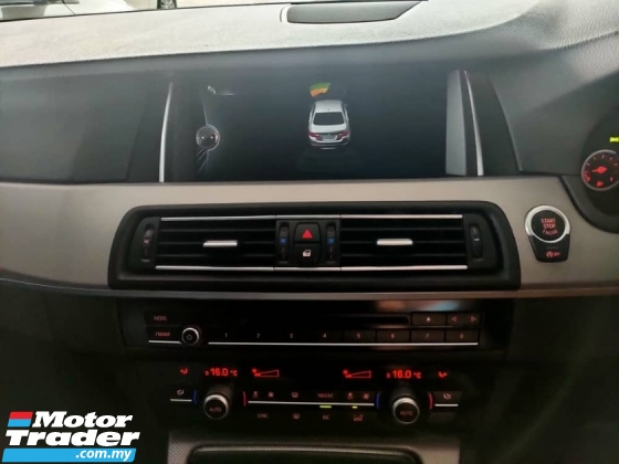 2016 BMW 5 SERIES 528I M-SPORTS