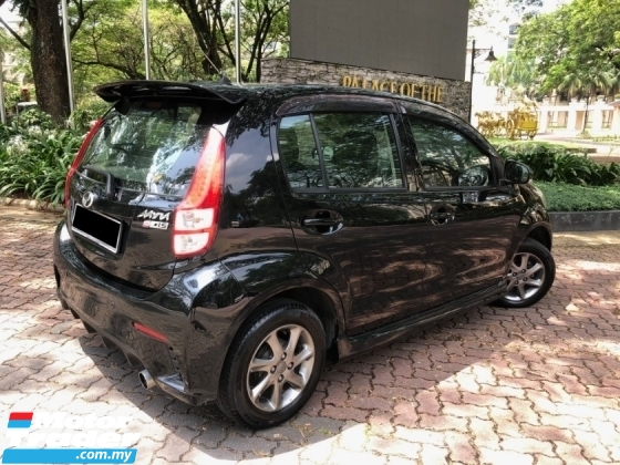 2013 PERODUA MYVI 1.5 SE ZHS (A) SPECIAL EDITION 1 OWNER