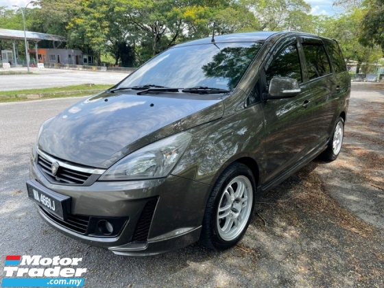 2015 PROTON EXORA 1.6 Bold Turbo (A) CFE 1 Lady Owner Only TipTop