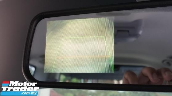 2013 PROTON EXORA BOLD CFE 1.6 (A) Premium Spec 7 Seater MPV